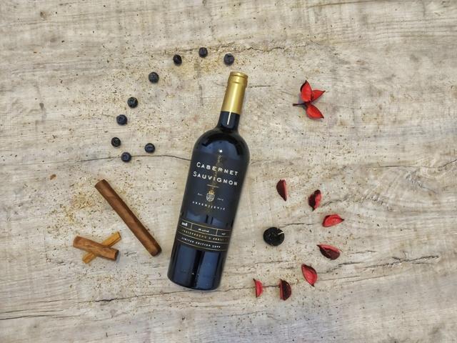 vinarija arsenijević cabernet sauvignon