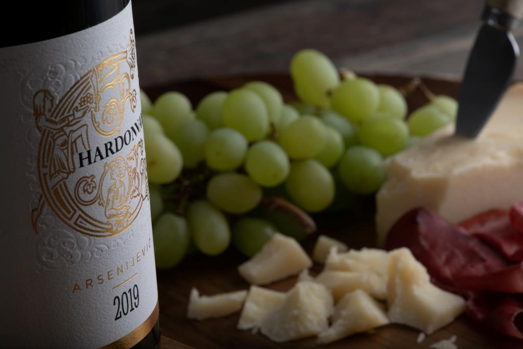 porodična vinarija arsenijević